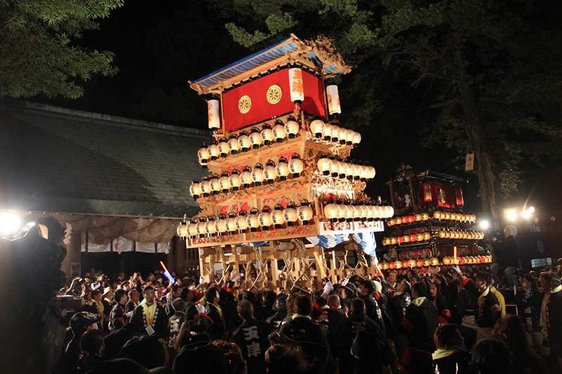 「伊曽乃神社 祭り」の画像検索結果