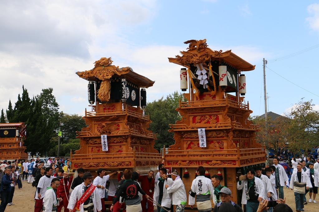 「石岡神社 祭り」の画像検索結果