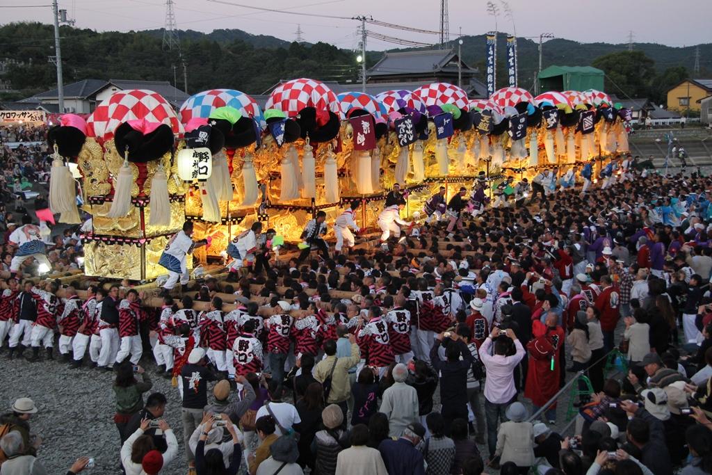 「飯積神社 祭り」の画像検索結果