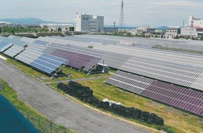 西条市の太陽光発電への取り組みについて - 西条市ホームページ